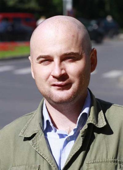Алексей Высоцкий